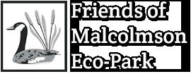 Friends of Malcolmson Eco-Park