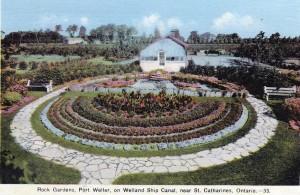 Old Circle Garden Photo